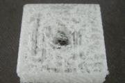 3Dプリンタ用の材料乾燥機