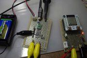 オシロスコープ(DSO)による電流測定を、比較的安く簡単に実現する方法
